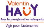 association Valentin Haüy - Consulter le site