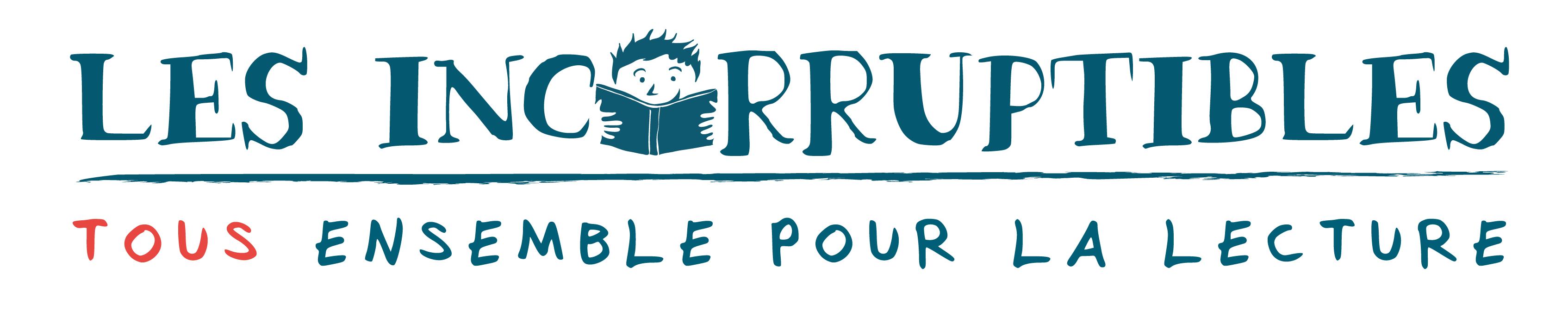 Logo Prix les Incorruptibles